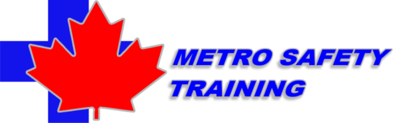Metro Safety Training – First Aid Training