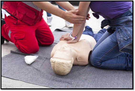 First Aid Training Courses BC