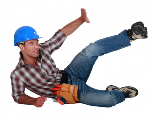 Why Safety Is Important While Working at Height