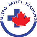 Metro Safety Training – First Aid Training Logo
