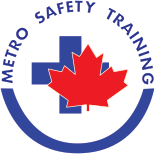 Metro Safety Training – First Aid Training Retina Logo
